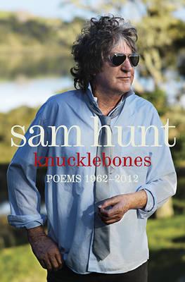 Knucklebones: Poems 1962-2012 (Hardback)