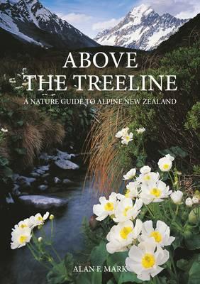 Above the Treeline (Paperback)