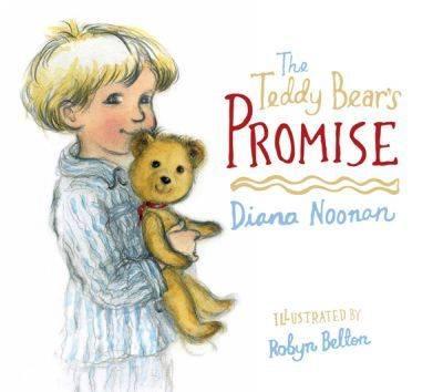 Teddy Bear's Promise PB (Paperback)