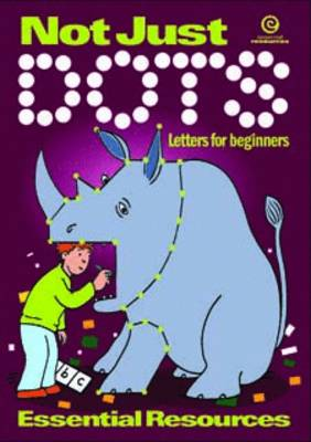 Not Just Dots: Letters for Beginners (Paperback)