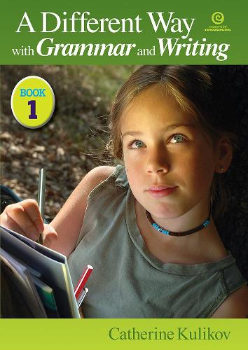 A Different Way with Grammar and Writing (Paperback)