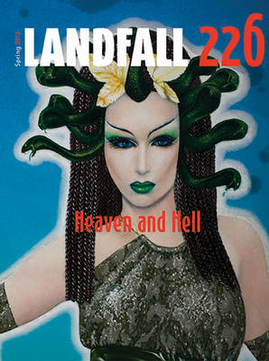 Landfall 226: Heaven and Hell (Paperback)