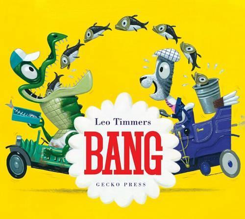 Bang (Paperback)