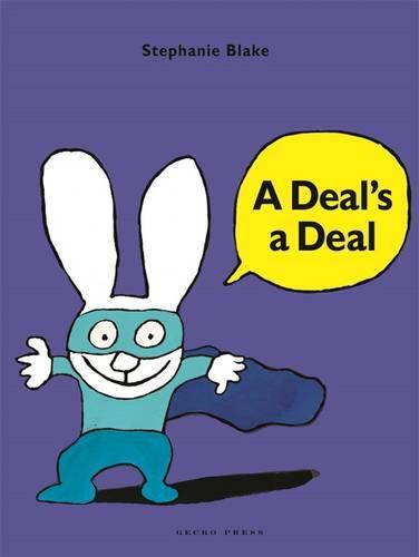 A Deals a Deal (Hardback)