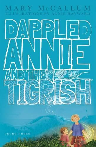 Dappled Annie and the Tigrish (Paperback)