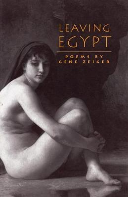 Leaving Egypt (Paperback)
