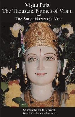 Vishnu Sahasranama & Satyanarayana Vrat (Paperback)