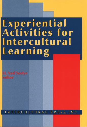 Experiential Activities for Intercultural Learning (Paperback)