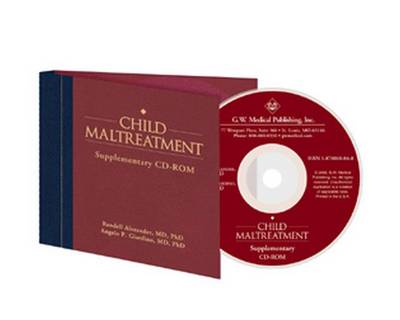 Child Maltreatment Supplementary CD-ROM: A Clinical Guide and Photographic Reference, Supplementary CD-ROM (CD-ROM)