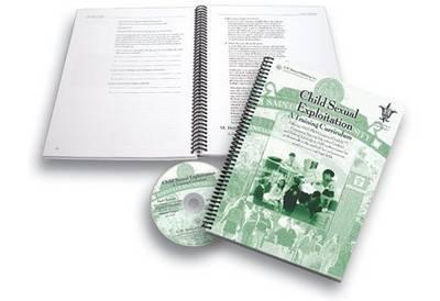 Child Sexual Exploitation: A Training Curriculum (Hardback)