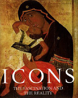 Icons: Fascination And The Reality (Hardback)