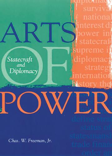 Arts of Power: Statecraft and Diplomacy (Paperback)