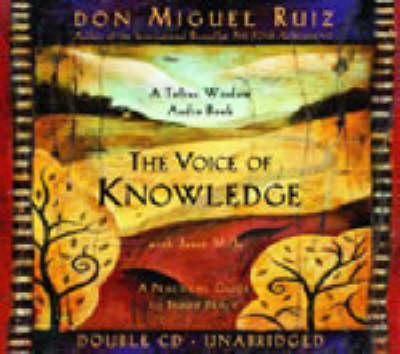 Voice of Knowledge (Paperback)