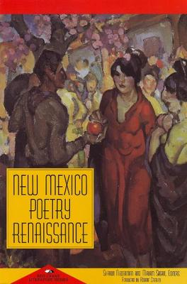 New Mexican Poetry Renaissance (Paperback)
