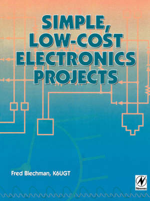 Simple, Low-Cost Electronics Projects (Paperback)