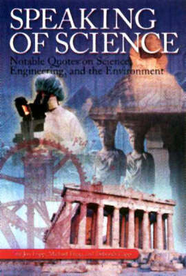 Speaking of Science (Paperback)
