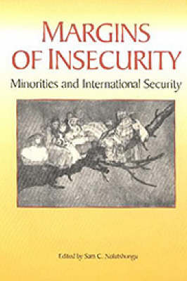 Margins of Insecurity: Minorities and International Security (Hardback)