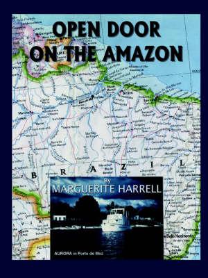 Open Door to the Amazon (Paperback)