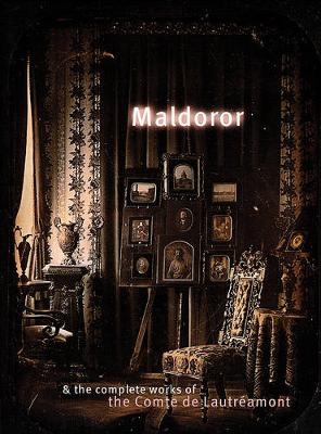 Maldoror And The Complete Works (Paperback)
