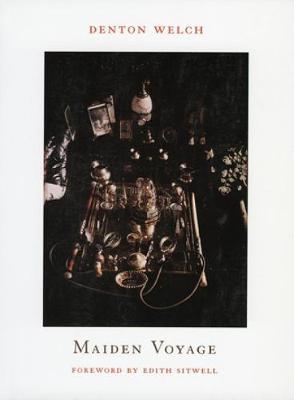 Maiden Voyage (Paperback)