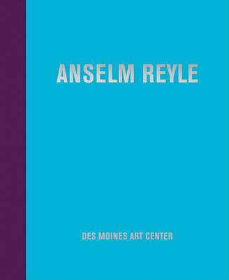 Anselm Reyle (Hardback)