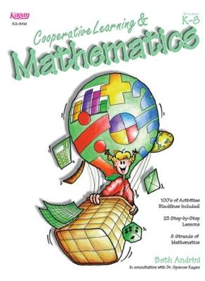 Cooperative Learning and Mathematics: Grades 8-12 (Paperback)