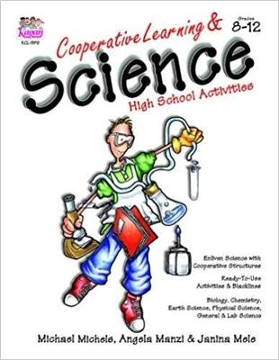Cooperative Learning & Science: High School Activities (Paperback)