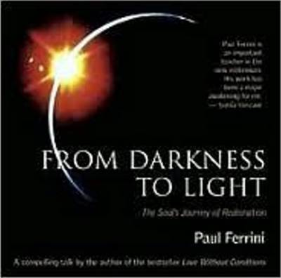 From Darkness to Light CD (CD-Audio)