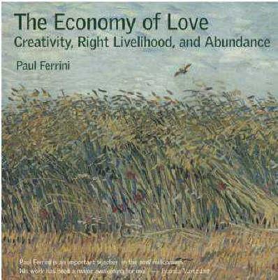 Economy of Love CD (CD-Audio)