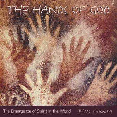 Hands of God CD (CD-Audio)