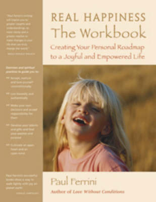 Real Happiness -- The Workbook (Paperback)