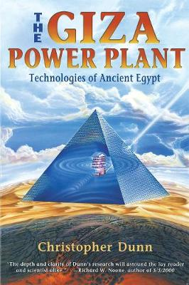 The Giza Power Plant: Technologies of Ancient Egypt (Paperback)