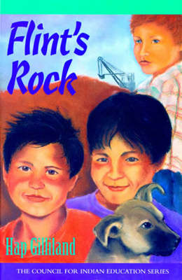 Flint's Rock - Council for Indian Education Series (Paperback)