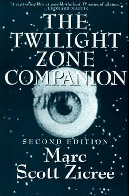 Twilight Zone Companion (Paperback)