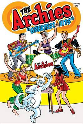 The Archies' Greatest Hits: v. 1 (Paperback)