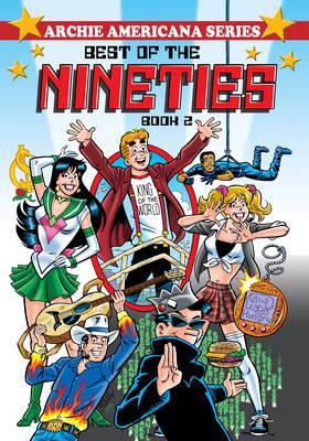 Best Of The Nineties Book 2 (Paperback)