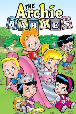 Archie Babies (Paperback)