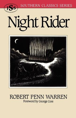 Night Rider - Southern Classics Series (Paperback)