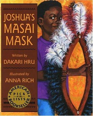 Joshua's Masai Mask (Paperback)