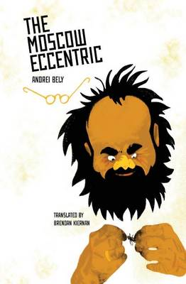 The Moscow Eccentric (Paperback)