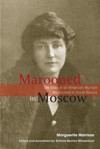 Marooned in Moscow (Paperback)