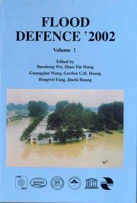 Flood Defence 2002