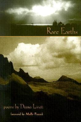 Rare Earths - New Poets of America 22.00 (Paperback)