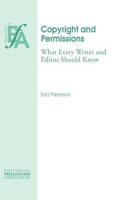 Copyright and Permissions (Paperback)
