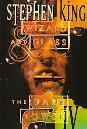 Wizard and Glass (Hardback)