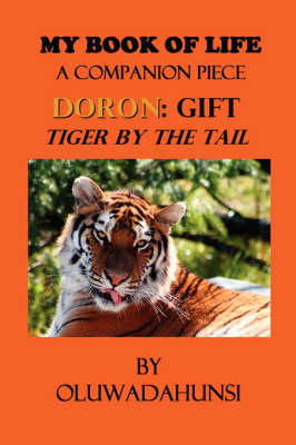 My Book of Life A Companion Piece Doron: Gift (Paperback)