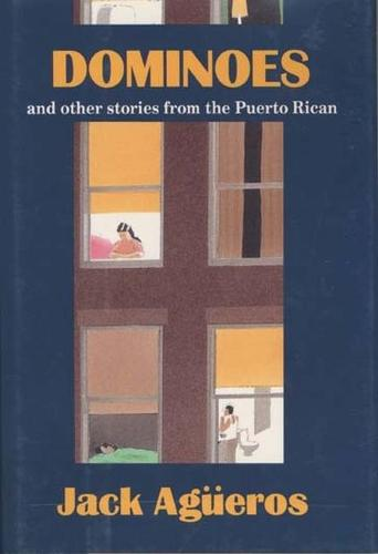 Dominoes: And Other Stories from the Puerto Rican (Hardback)