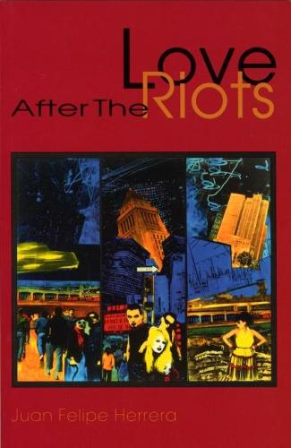 Love After The Riots (Paperback)