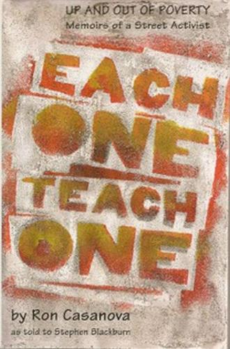 Each One Teach One (Hardback)