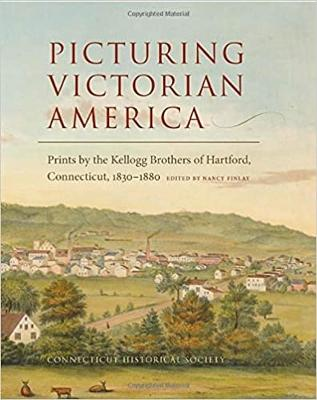 Picturing Victorian America (Hardback)